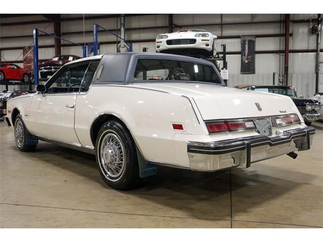 1983 Oldsmobile Toronado (CC-1430385) for sale in Kentwood, Michigan