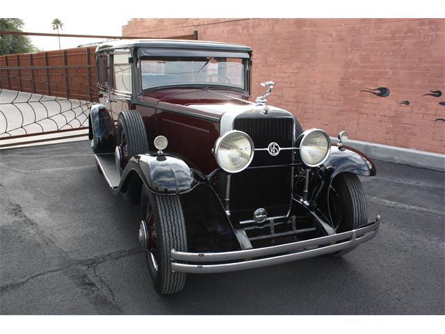 1929 LaSalle Automobile (CC-1433851) for sale in Tucson, Arizona