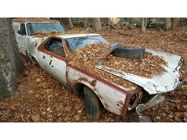 1969 AMC SC/Rambler (CC-1433853) for sale in South Woodstock, Connecticut