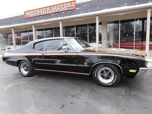 1972 Buick Gran Sport (CC-1433854) for sale in Clarkston, Michigan