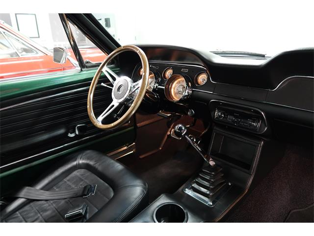 1967 Ford Mustang (CC-1433855) for sale in Laval, Quebec