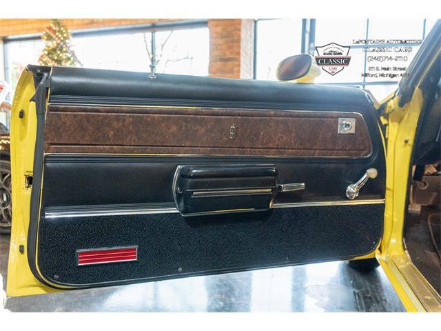 1970 Oldsmobile 442 (CC-1433862) for sale in Milford, Michigan
