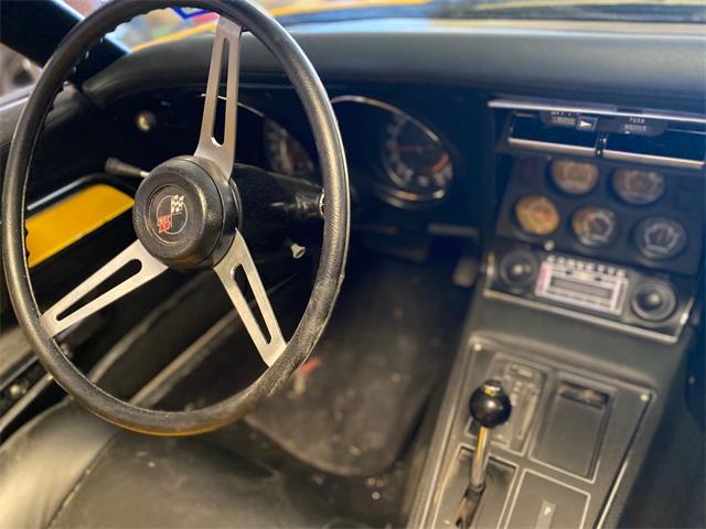 1975 Chevrolet Corvette Stingray (CC-1433863) for sale in Canyon Lake, Texas