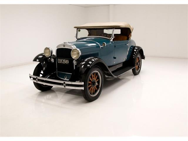 1928 Essex Super Six (CC-1430387) for sale in Morgantown, Pennsylvania