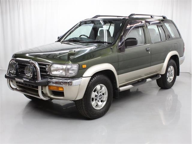 1995 Nissan Terrano (CC-1433870) for sale in Christiansburg, Virginia