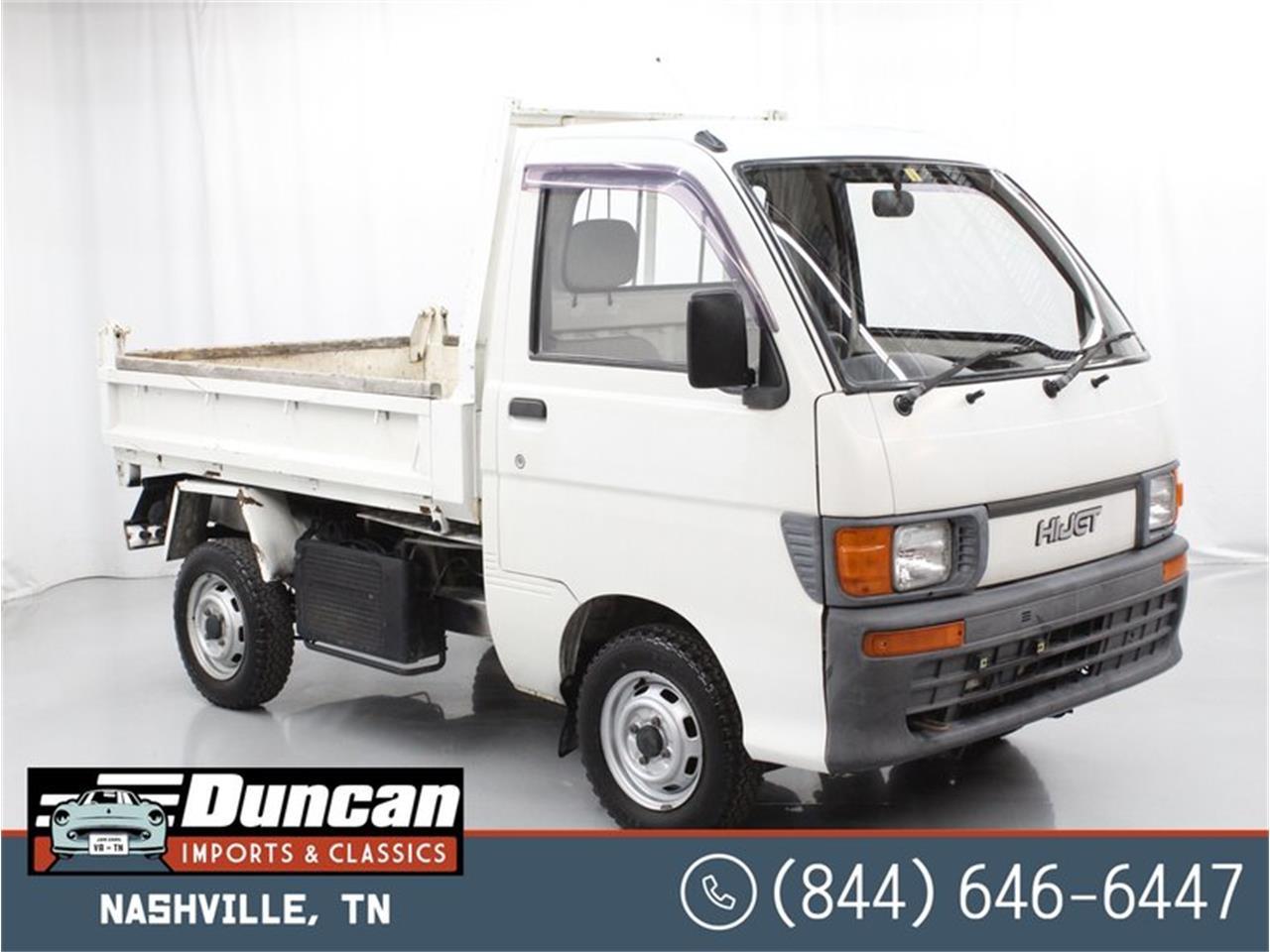 1994 Daihatsu Hijet (CC-1433871) for sale in Christiansburg, Virginia
