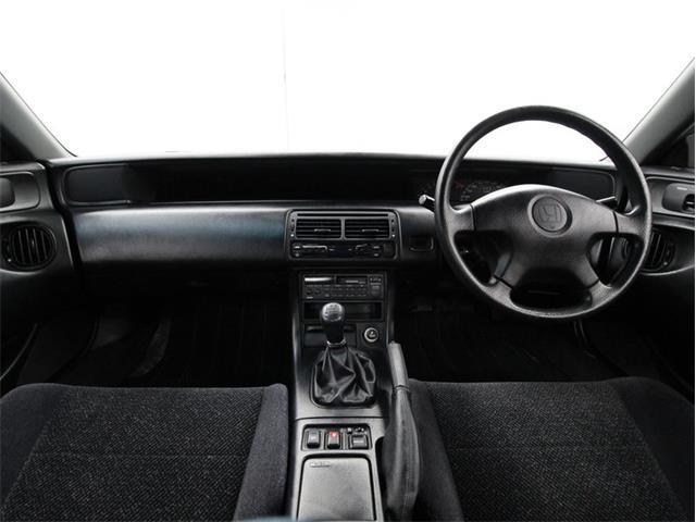 1995 Honda Prelude (CC-1433872) for sale in Christiansburg, Virginia