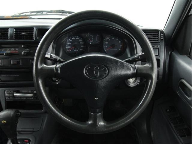 1995 Toyota Rav4 (CC-1433873) for sale in Christiansburg, Virginia