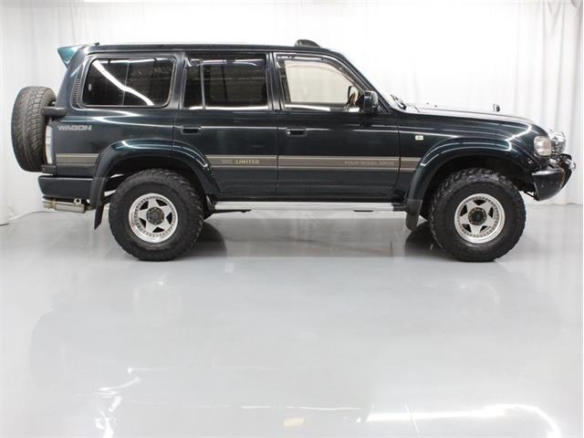 1994 Toyota Land Cruiser FJ (CC-1433874) for sale in Christiansburg, Virginia