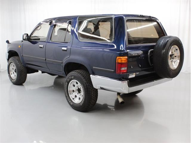 1994 Toyota Hilux (CC-1433877) for sale in Christiansburg, Virginia