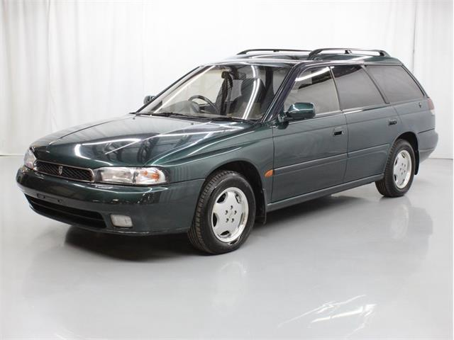 1995 Subaru Legacy (CC-1433881) for sale in Christiansburg, Virginia