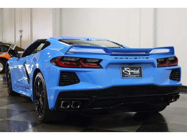 2020 Chevrolet Corvette (CC-1433882) for sale in Ft Worth, Texas