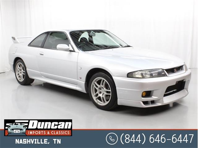 1995 Nissan Skyline (CC-1433883) for sale in Christiansburg, Virginia