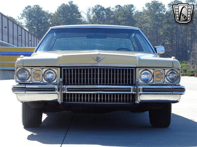 1973 Cadillac Calais (CC-1433886) for sale in O'Fallon, Illinois