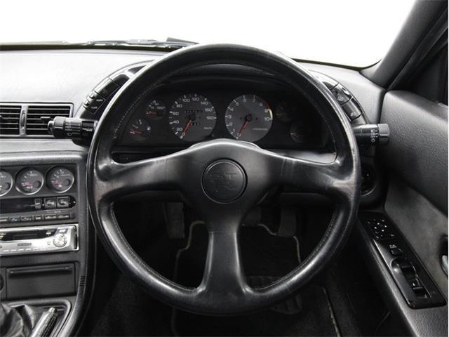 1994 Nissan Skyline (CC-1433890) for sale in Christiansburg, Virginia