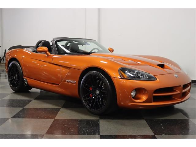 2010 Dodge Viper (CC-1433892) for sale in Ft Worth, Texas