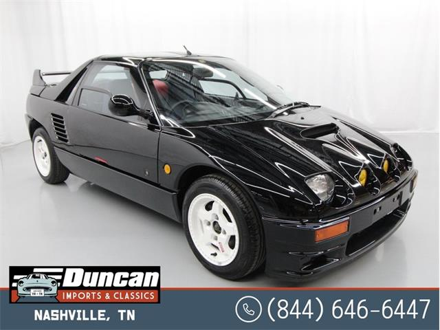 1993 Autozam AZ-1 (CC-1433895) for sale in Christiansburg, Virginia