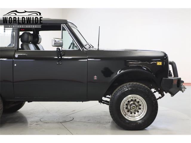 1978 International Scout (CC-1433900) for sale in Denver , Colorado
