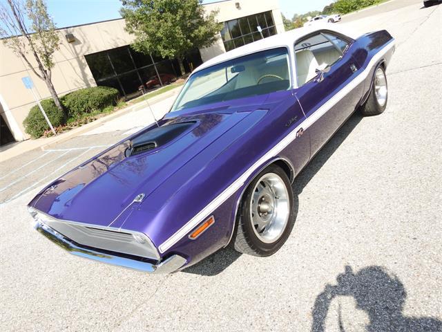 1970 Dodge Challenger (CC-1433905) for sale in O'Fallon, Illinois