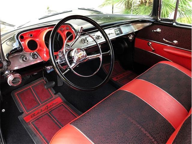 1957 Chevrolet Bel Air (CC-1433906) for sale in Glendale, California