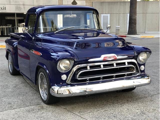 1957 Chevrolet 3100 (CC-1433908) for sale in Glendale, California