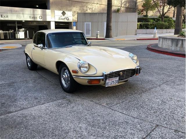 1973 Jaguar E-Type (CC-1433909) for sale in Glendale, California
