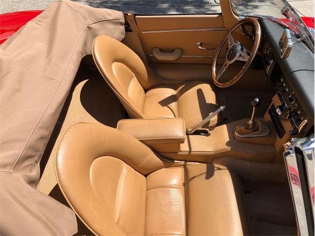 1965 Jaguar XK (CC-1433911) for sale in Glendale, California