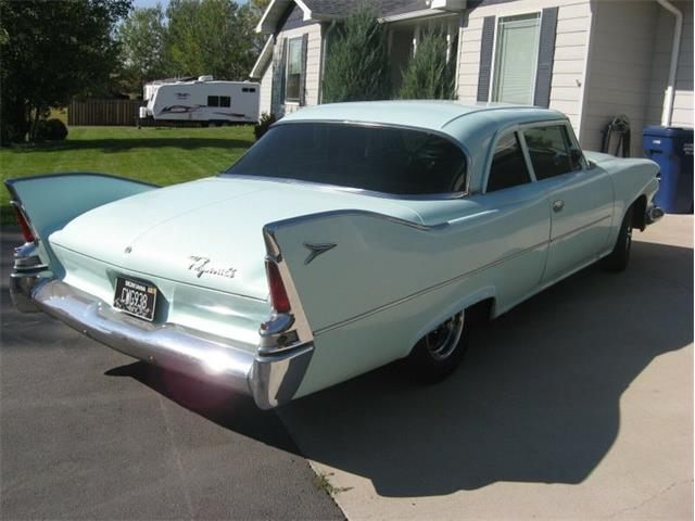 1960 Plymouth Savoy (CC-1433914) for sale in Glendale, California