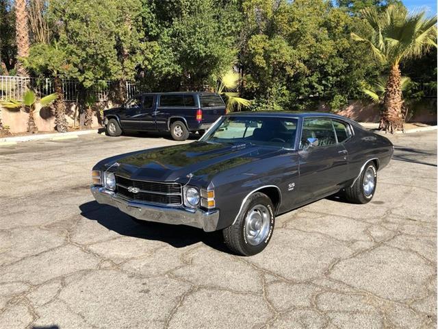 1971 Chevrolet Chevelle (CC-1433915) for sale in Glendale, California