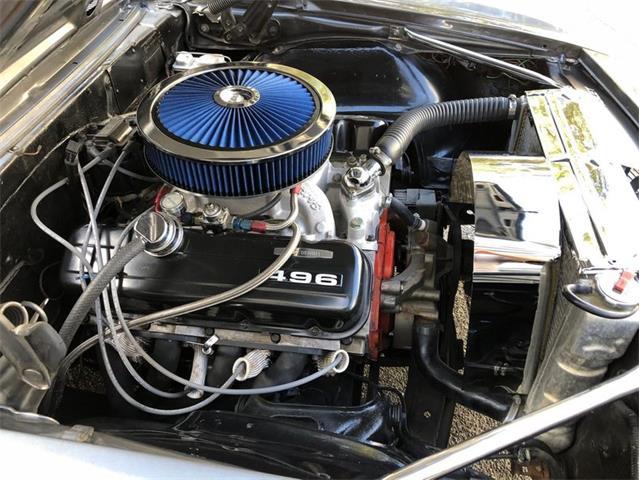 1968 Chevrolet Camaro (CC-1433919) for sale in Glendale, California