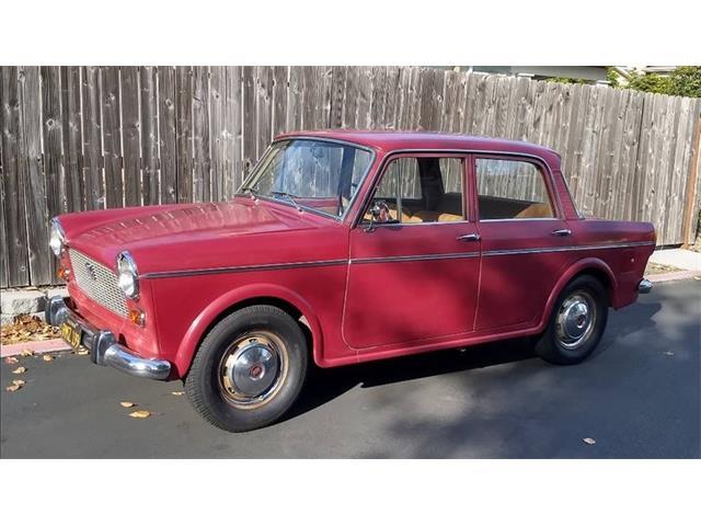 1966 Fiat 1100 (CC-1433921) for sale in Glendale, California
