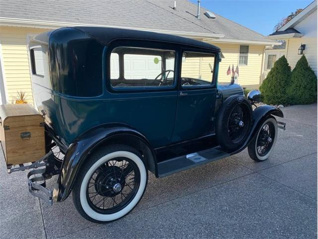1929 Ford Model A (CC-1433923) for sale in Glendale, California