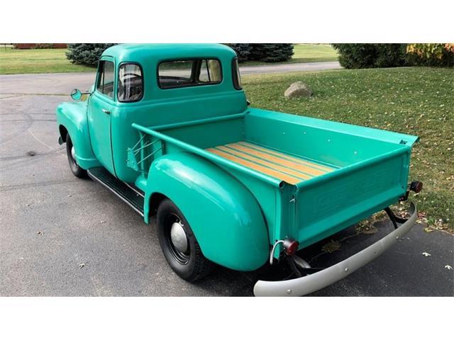 1953 Chevrolet 3100 (CC-1433926) for sale in Glendale, California