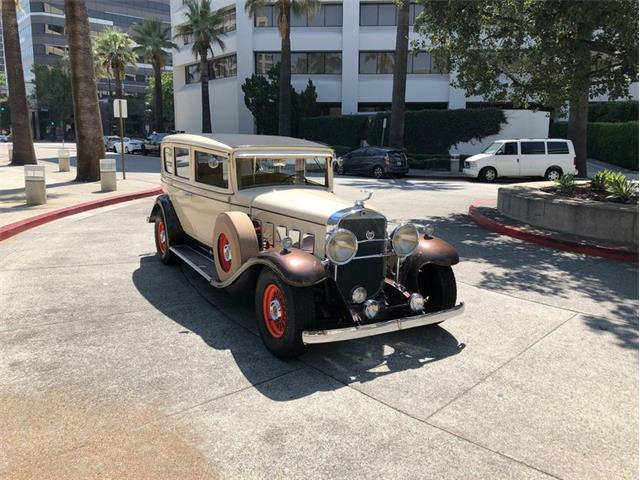 1931 Cadillac 355 (CC-1433930) for sale in Glendale, California
