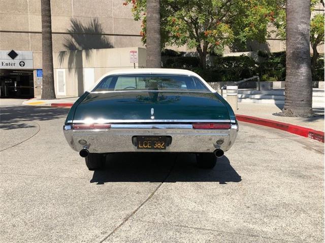 1968 Oldsmobile 442 (CC-1433932) for sale in Glendale, California