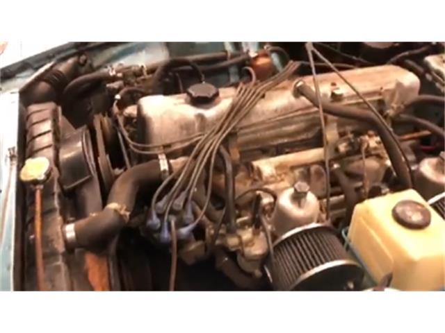 1974 Datsun 260Z (CC-1433933) for sale in Glendale, California