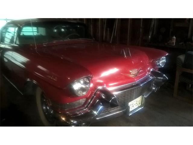 1957 Cadillac Coupe (CC-1433936) for sale in Glendale, California