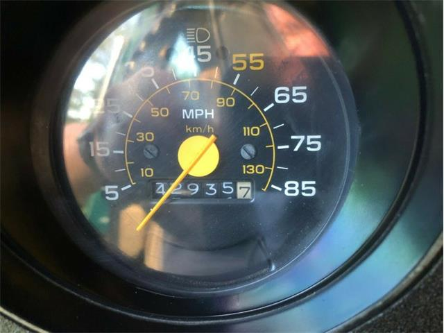 1986 Chevrolet Blazer (CC-1433937) for sale in Glendale, California