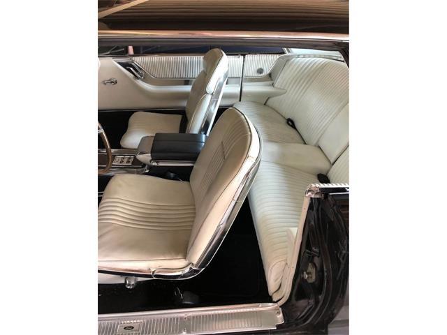 1965 Ford Thunderbird (CC-1433938) for sale in Glendale, California