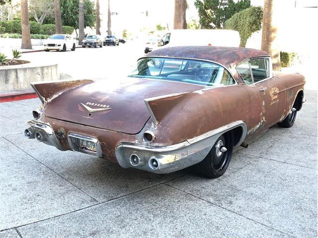 1957 Cadillac Eldorado (CC-1433942) for sale in Glendale, California
