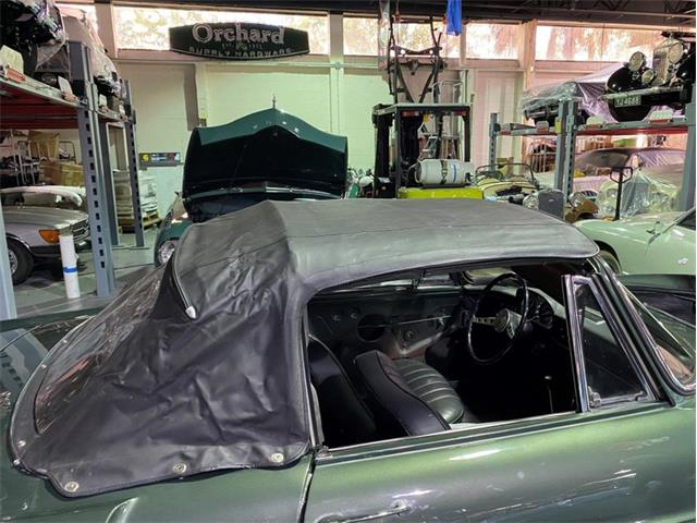 1966 Renault Caravelle (CC-1433944) for sale in Glendale, California