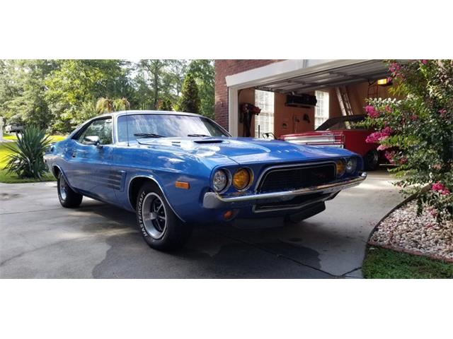 1972 Dodge Challenger (CC-1433947) for sale in Glendale, California