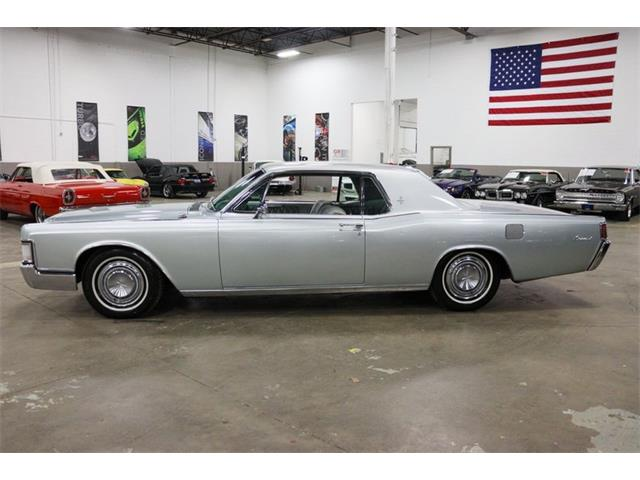 1968 Lincoln Continental (CC-1430395) for sale in Kentwood, Michigan