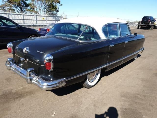 1954 Nash Ambassador (CC-1433950) for sale in Glendale, California