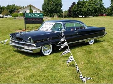 1956 Lincoln Premiere (CC-1433951) for sale in Glendale, California