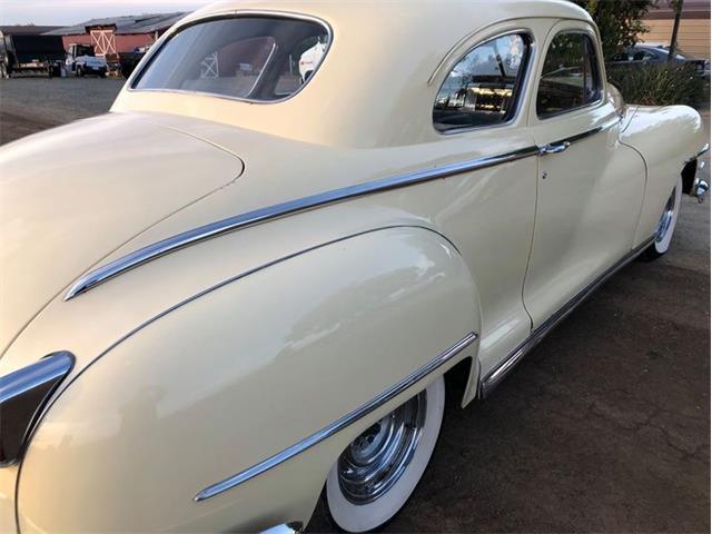 1946 Chrysler Windsor (CC-1433954) for sale in Glendale, California