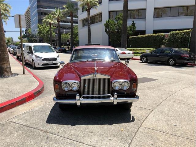 1967 Rolls-Royce Silver Shadow (CC-1433955) for sale in Glendale, California