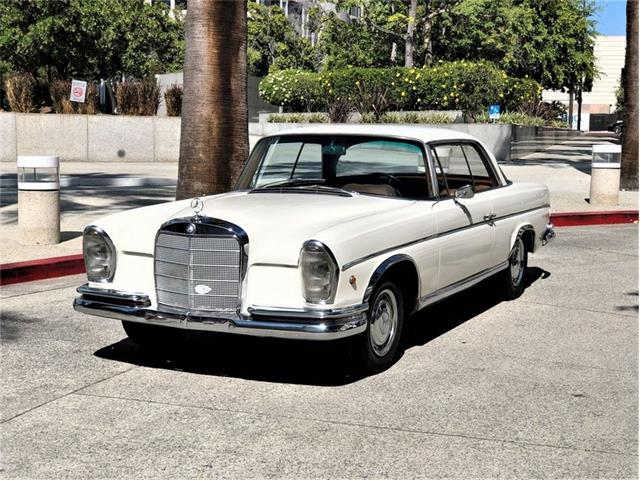 1964 Mercedes-Benz 220SE (CC-1433957) for sale in Glendale, California
