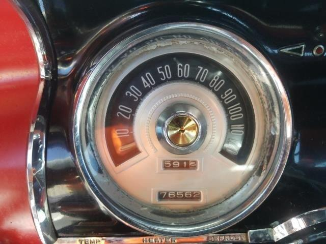 1955 Chrysler Windsor (CC-1433958) for sale in Glendale, California