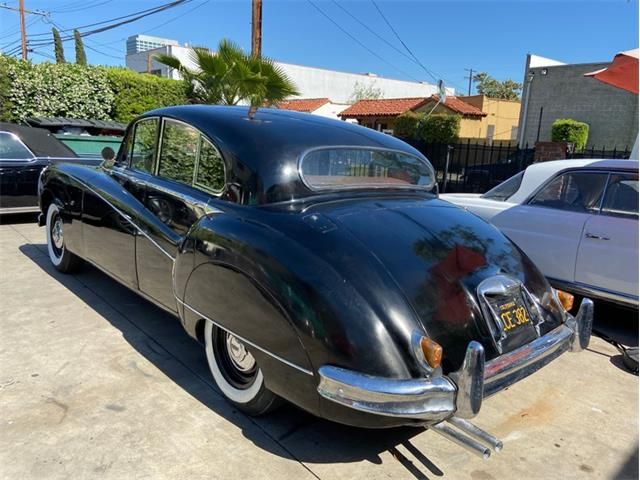 1955 Jaguar Mark V (CC-1433960) for sale in Glendale, California